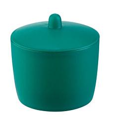 Kosmetikdose Emerald