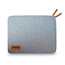 Port Torino Sleeve 13.3 Zoll grau