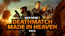 PC - Max Payne 3 Deathmatch Made in Heaven