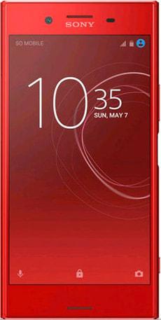 Xperia XZ Premium 64Gb Rot