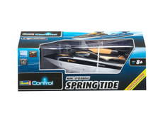 Revell RC Boot Spring Tide 40MHz