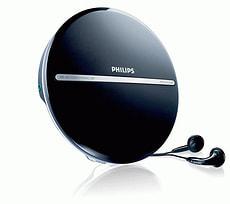 EXP 2546 Discman MP3
