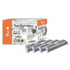 111860 124A Combi Pack Toner