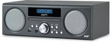 TechniRadio Digit CD - Anthrazit