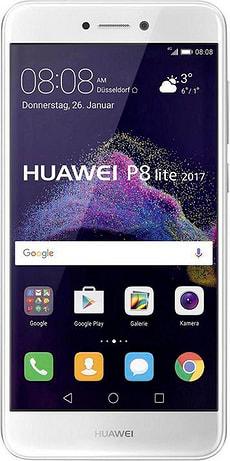 P8 lite (2017) Dual SIM 16GB blanc