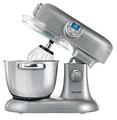 robot à cucina conaisseur