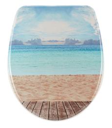 WC-Sitz Nice Beach Slow Motion