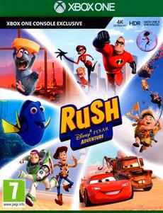 Xbox One - Rush