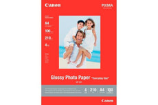 InkJet Glossy Photo Paper A4 210g