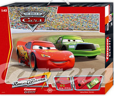 03/10 CARRERA GO DISNEY CARS