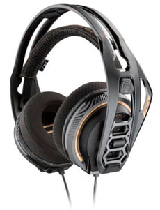 Stereo Gaming Headset PC RIG 400