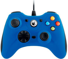 PC - GC 100XF Gaming Controller blau