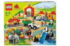 W12 LEGO DUPLO 4631
