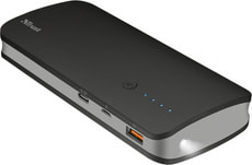 Omni Ultra Fast 10000mAh Powerbank mit USB-C