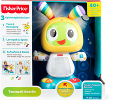 Fisher-Price Tanzspass BeatBo (D)