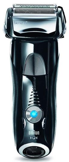 Braun Series 7-720s rasior humide/électr