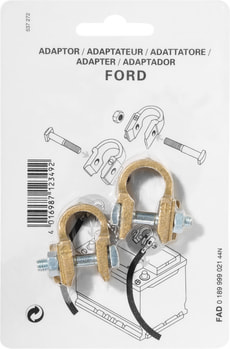 Ford Pol-Adapterset