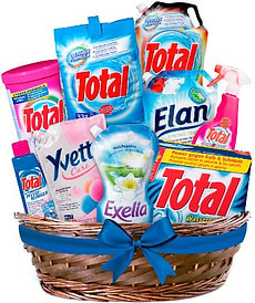 detergente Starter-Kit