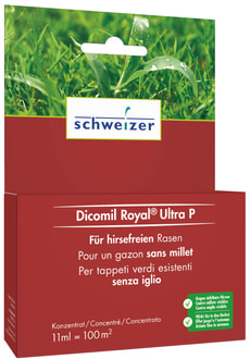 Dicomil Royal Ultra P, 11 ml