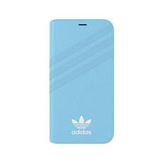 Booklet Case blau