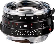 Nokton 35mm / 1.4 M.C. Objektiv