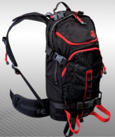 K2 BACKPACK SENTINEL