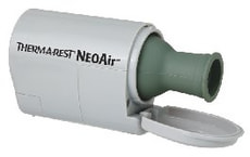 NeoAir Minipumpe