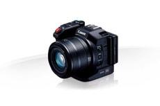 XC10 4K Camcorder + 64GB CFast