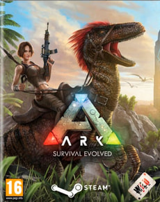 PC - ARK: Survival Evolved
