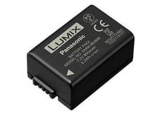 DMW-BMB9E Li-Batterie