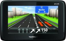 GO LIVE 1005 EU Navigationsgerät