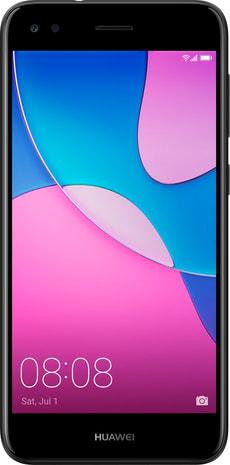 Y6 Pro 2017 Dual SIM 16GB noir