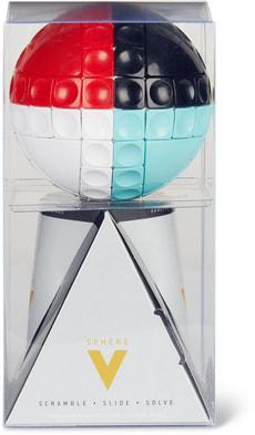 Sphere V-Cube