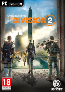 PC - Tom Clancy's The Division 2