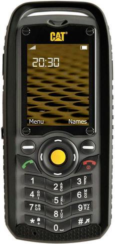 B25 Dual SIM schwarz grau