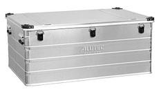 box en aluminium D415
