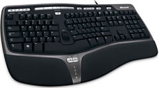 Microsoft Natural Ergo. Keyboard 4000