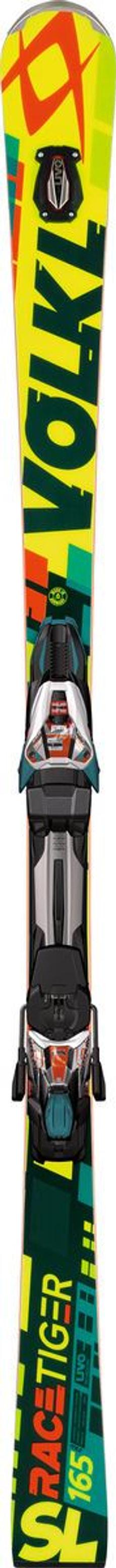 Racetiger Speedwall SL inkl. rMotion 12.0 D