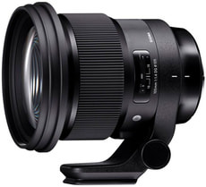 105mm F1.4 DG HSM | Art (Canon)