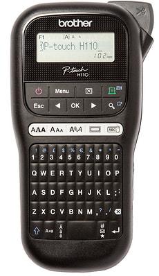 P-Touch PT-H110 Etiqueteuse