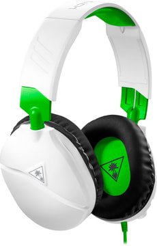 Ear Force Recon 70 - Xbox One -  white