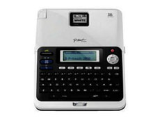 Brother P-touch Portable PT-2030VP Label