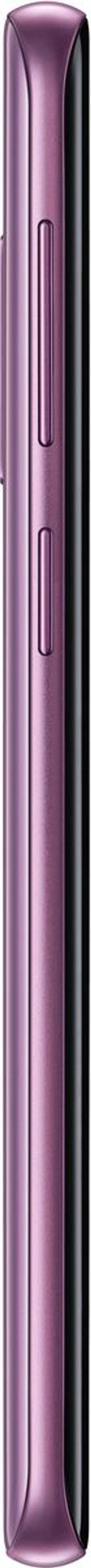Galaxy S9 64GB Lilac Purple