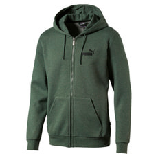 Elevated ESS FZ Hoody FL
