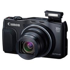 SX 710 Travel Kit Kompaktkamera