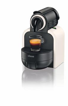 Capri Sand Kaffeemaschine