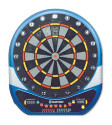 E-DARTBOARD STRIKER