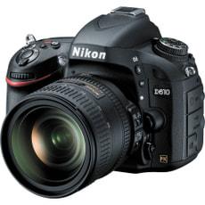 D610 24-85mm Spiegelreflexkamera