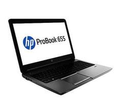 HP ProBook 655 G1 A10-5750M Notebook