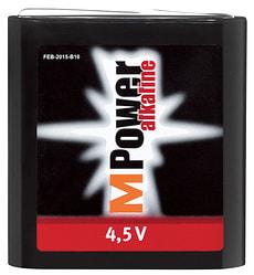 3LR12 / 4.5V 1 pièce pile